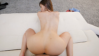 Mia - Nervous Model Willing To Put Out Picture #14