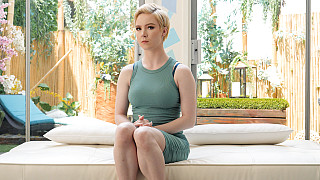 Talia - Girl Next Door With Nice Naturals Fucks 1st BBC Picture #2