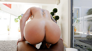 Christina - Gorgeous Blonde With Big Ass And Big Tits Picture #26