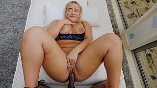 Lila - Thick PAWG Wants In A Rap Video Picture #15