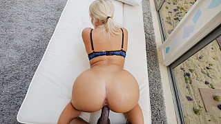 Lila - Thick PAWG Wants In A Rap Video Picture #17