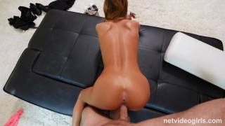 Raquel - Nobody Tell Her Boyfriend About This Audition