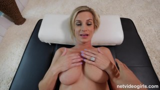 Charley - Hot MILF Wants To Be A Calendar Girl