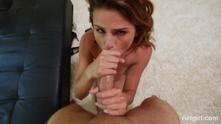 Kendra and Ally - She Had Too Many Orgasms To Count