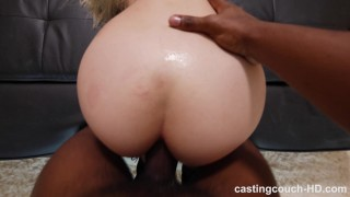 Holly - She Wanted Anal Sex